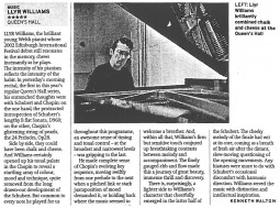 Review, 2005, The Scotsman