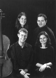 Belcea Quartet 17