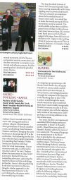 Review, 2016, BBC Music Magazine