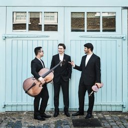 Trio Isimsiz 4a credit Kaupo Kikkas