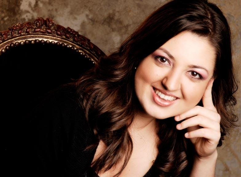 Alexandra Dariescu