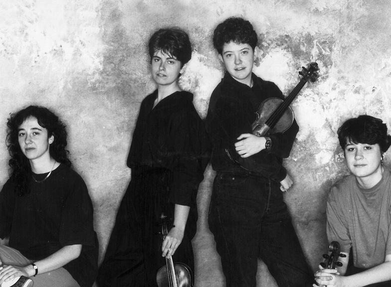 Sorrel String Quartet