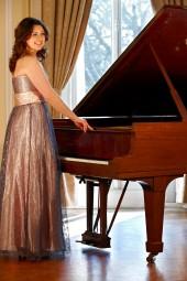 Alexandra Dariescu 3