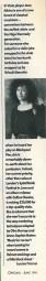 Article, 1991, Options Magazine