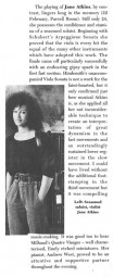 Article, 1993, The Strad