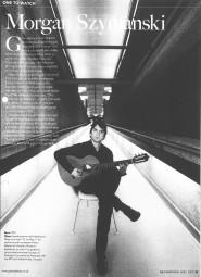 Article, 2008, Gramophone