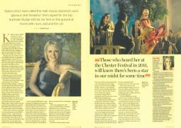 Article, 2014, Cultural Life
