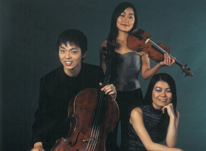 Emperor Piano Trio