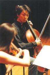 Emperor Piano Trio 3