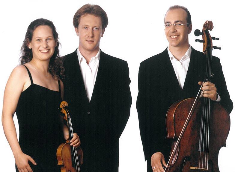 Kungsbacka Piano Trio