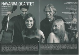 Programme, 2010,  Classic Young Stars
