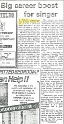 Review, 1984, Newbury Local Press