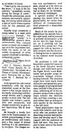 Review, 1992, Japan Times