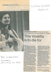 Review, 1996, The Guardian