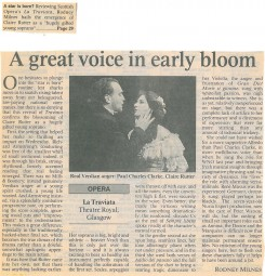 Review, 1996, The Times