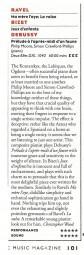 Review,-2001,-BBC-Music-Magazine