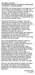 Review, 2007, Darmstadter Echo