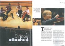 Article, 2007, The Gazette, p1