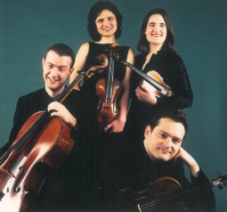 Belcea Quartet 6