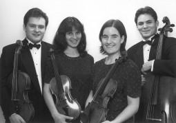 Belcea Quartet 11