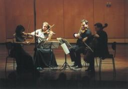 Belcea Quartet 12