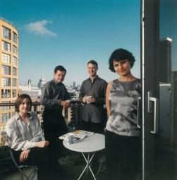 Belcea Quartet 7