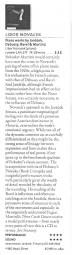 CD Review, 2006, BBC Music Magazine