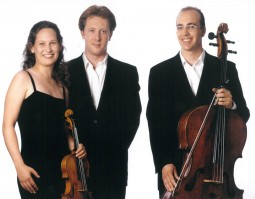 Kungsbacka Piano Trio 3