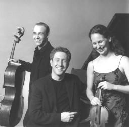 Kungsbacka Piano Trio 5