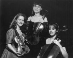 Leopold Trio 2