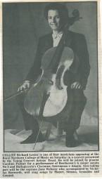 News, 1987, Manchester Evening News