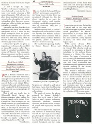 Review, 1997, The Strad