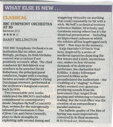 Review, 2010, BBC Symphony Orchestra at 80