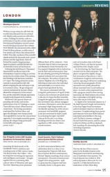 Review, 2014, The Strad