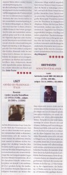 CD Review, 2007, Grieg