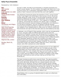 Review, 2008, Classical Source