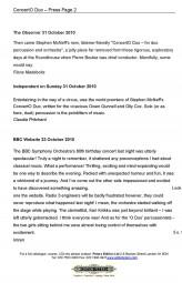 Reviews, 2010, ConcertO Duo, p2