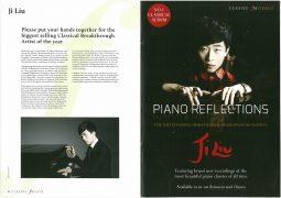 Programme, 2014, Classic FM Live, p2