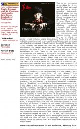 Review, 2014, Classical Source (2)