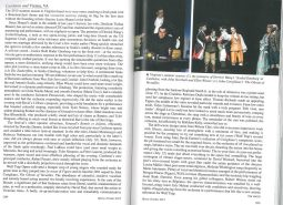 Review, 2015, Opera Magazine (Ghosts of Versailles)