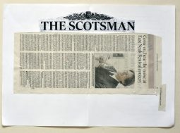 The Scotsman 3 July 2017 East Neuk review