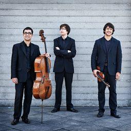 Trio Isimsiz 12 credit Kaupo Kikkas